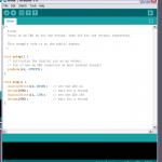 Die Quellcode-Programmierung in der C-Variante